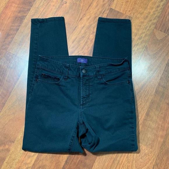NYDJ Denim - NYDJ skinny ankle jeans size 2